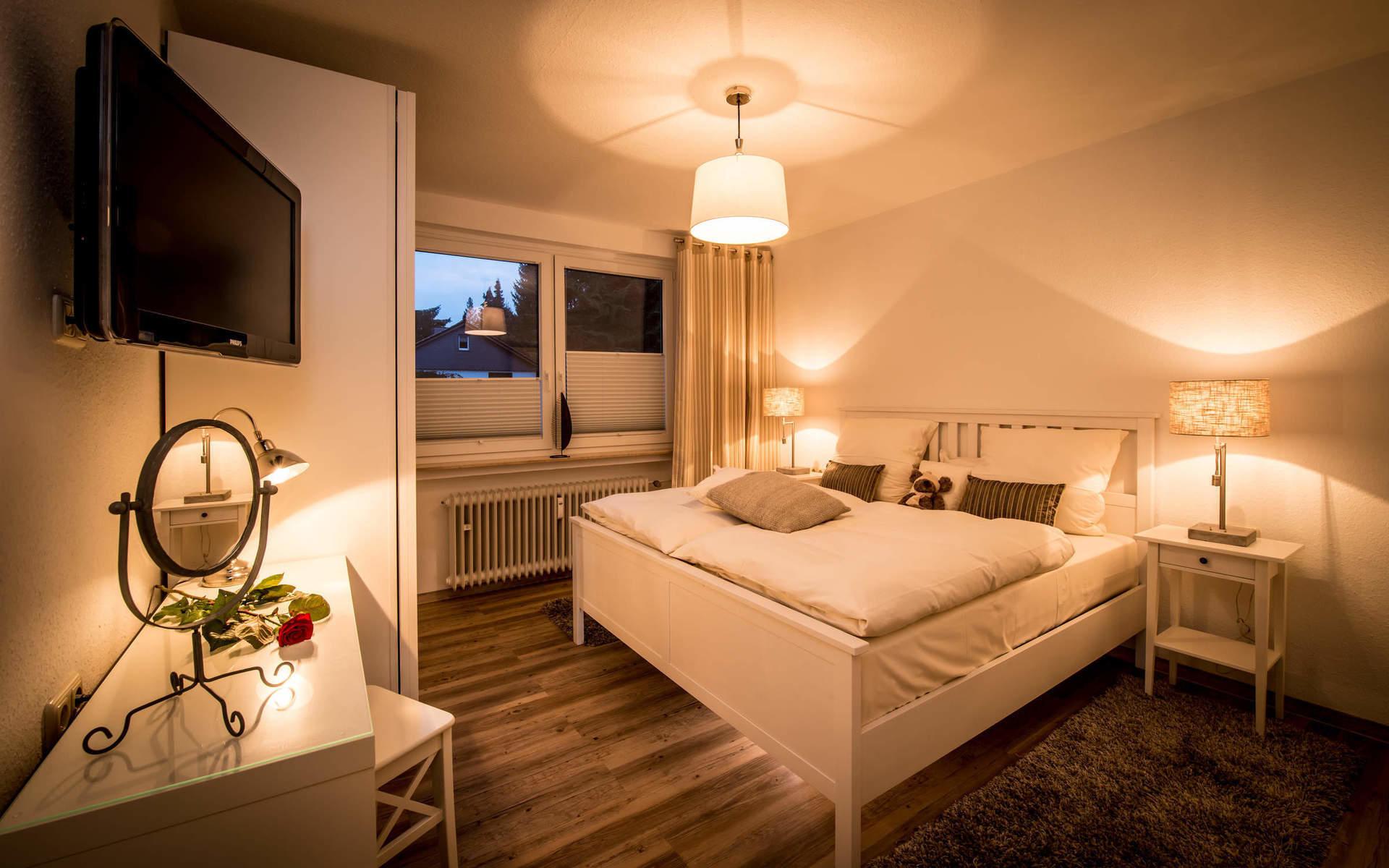 familienurlaub harz ferienwohnungen appartements bad. Black Bedroom Furniture Sets. Home Design Ideas